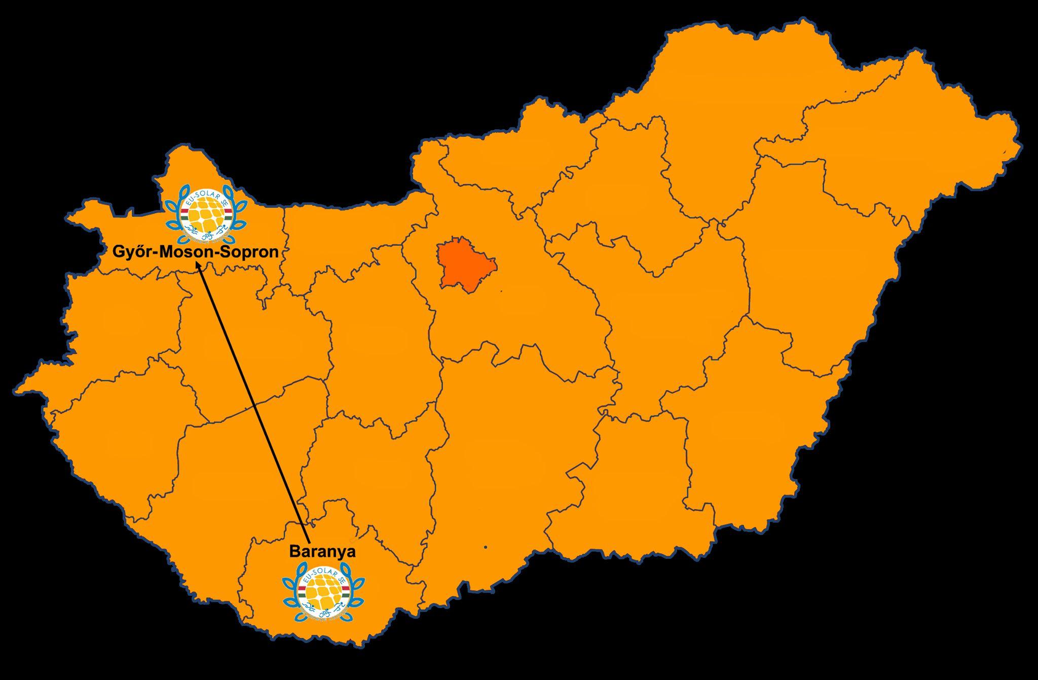 Baranya-Győr