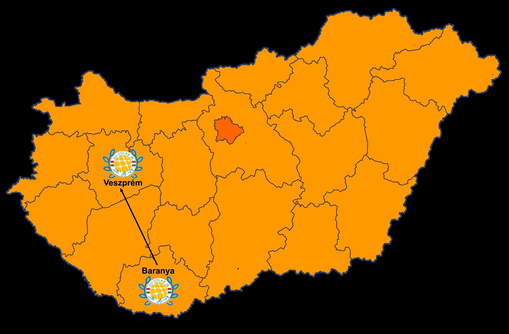 Baranya-Veszprém